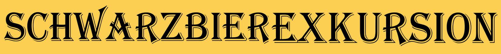 +++ Schwarzbierexkursion 07. Februar 2020: Anmeldung geöffnet +++