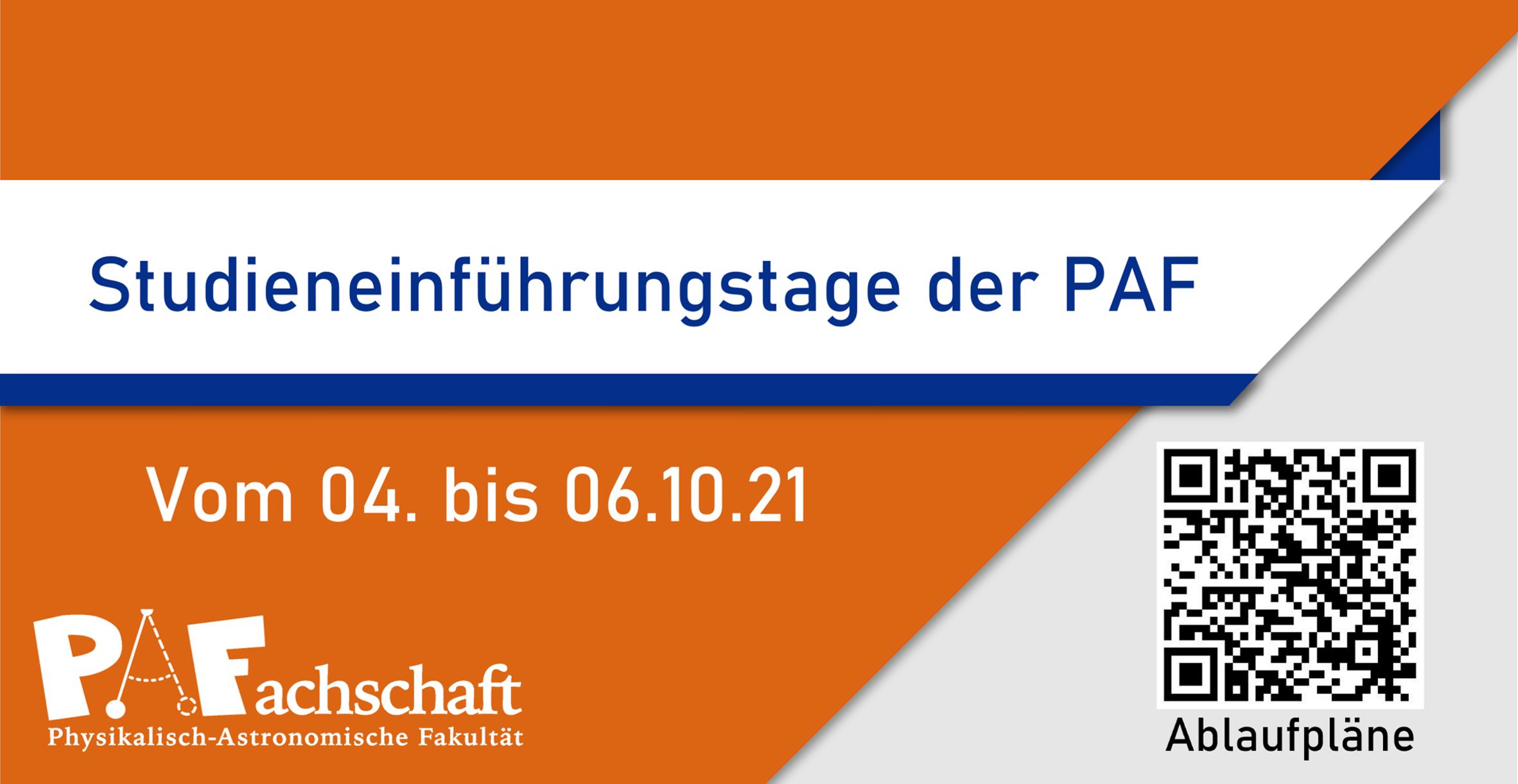 You are currently viewing Studieneinführungstage im WS 21/22
